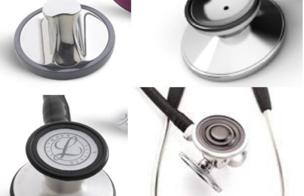 Стетоскоп … или фонендоскоп ???